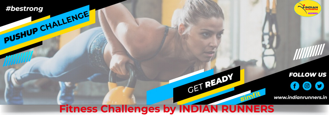 Fitness Challenge cover