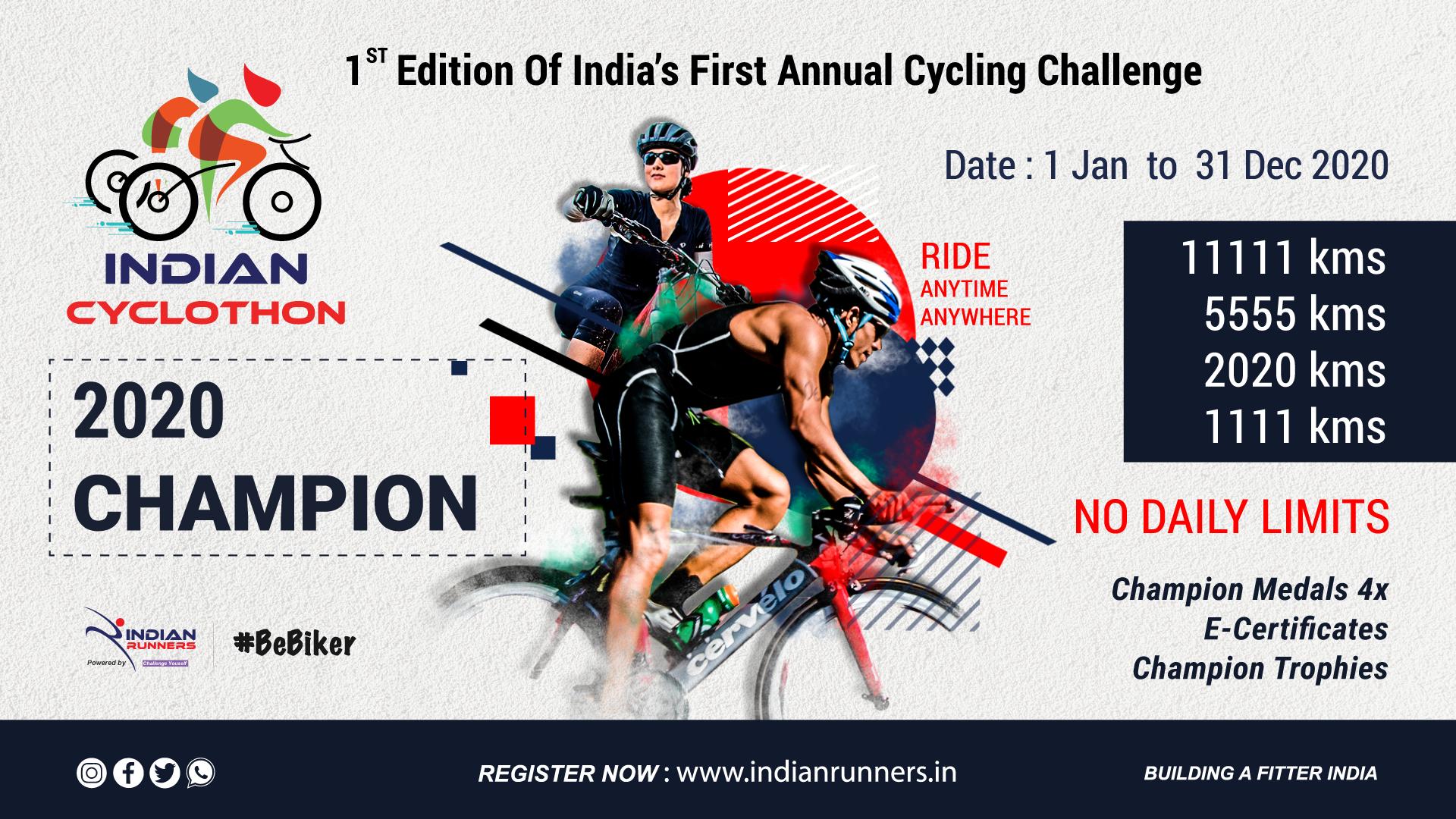 Champion Cycling image