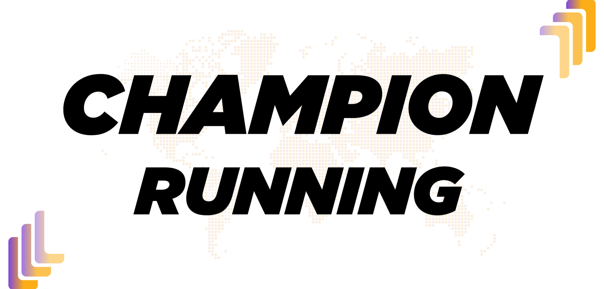 Champion Running image