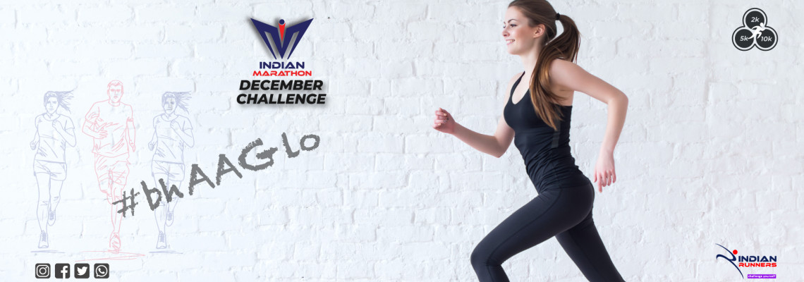 Walking Challenge cover