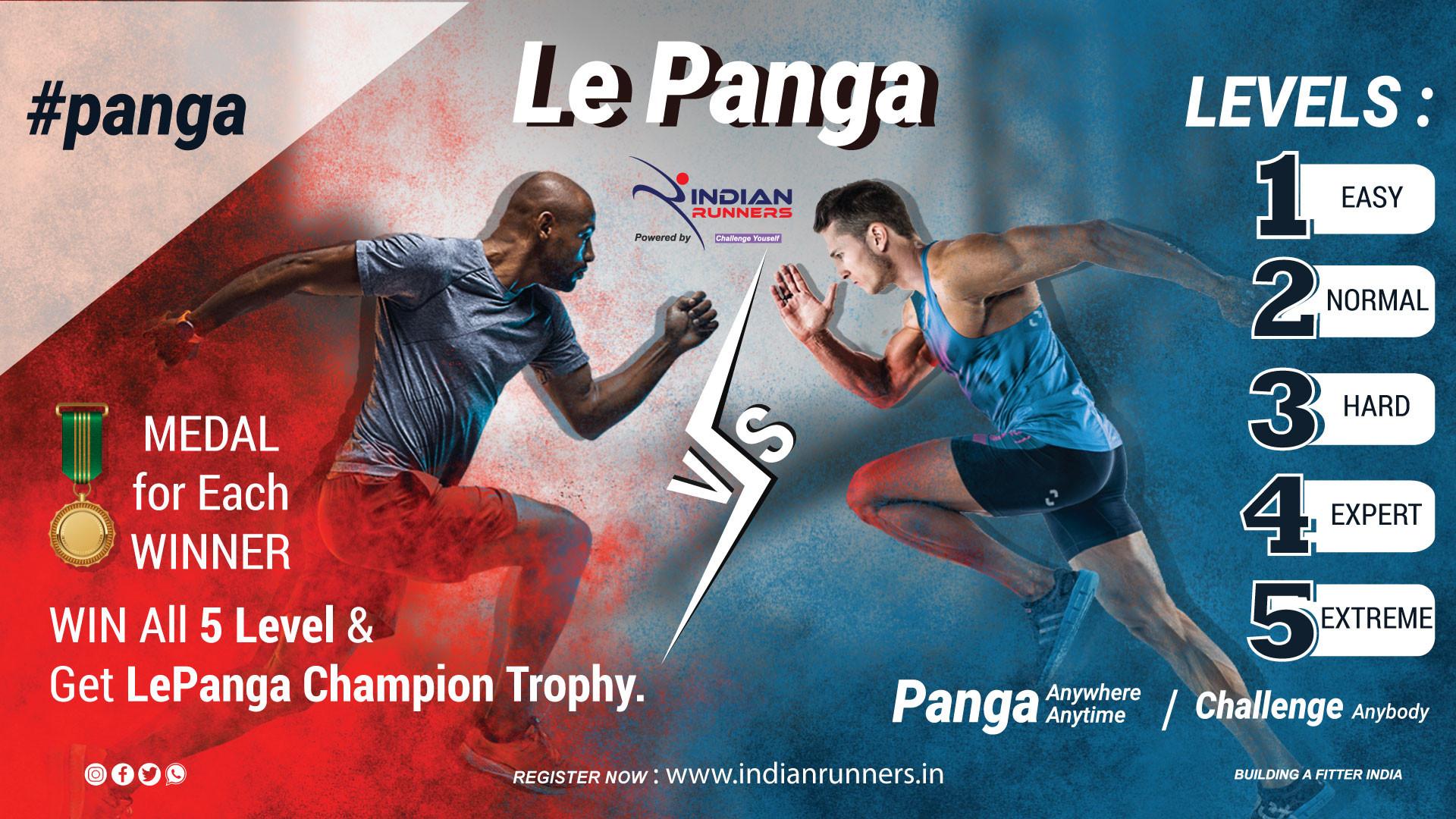 Le Panga 2020 image