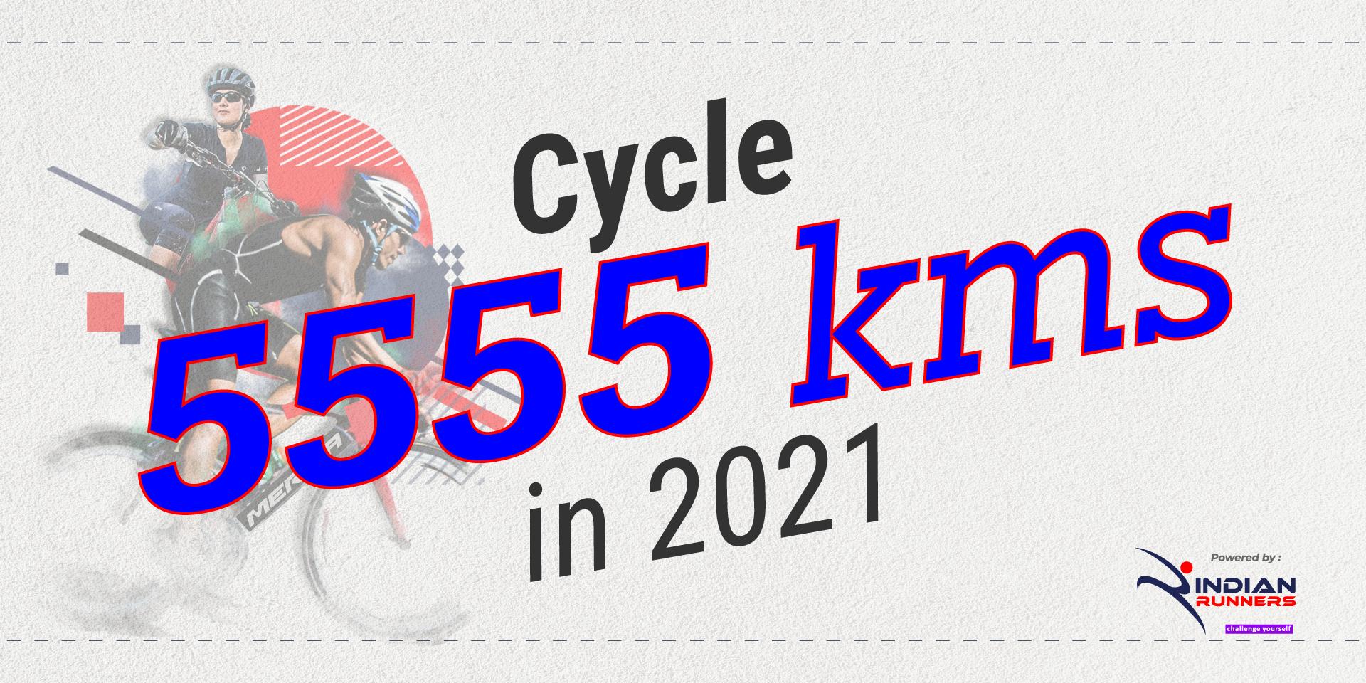 5555-Ride