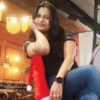 Anju Pathak Yadav